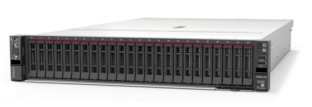 Lenovo 3rd gen intel xeon scalable