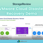 VMware CDR Demo