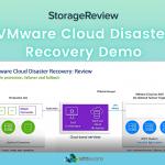 VMware CDR Demo