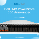 dell EMC Power Store 5000 announced