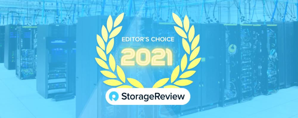 2021 Editor's Choice