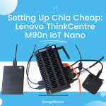 Chia Cheap on Lenovo Nano