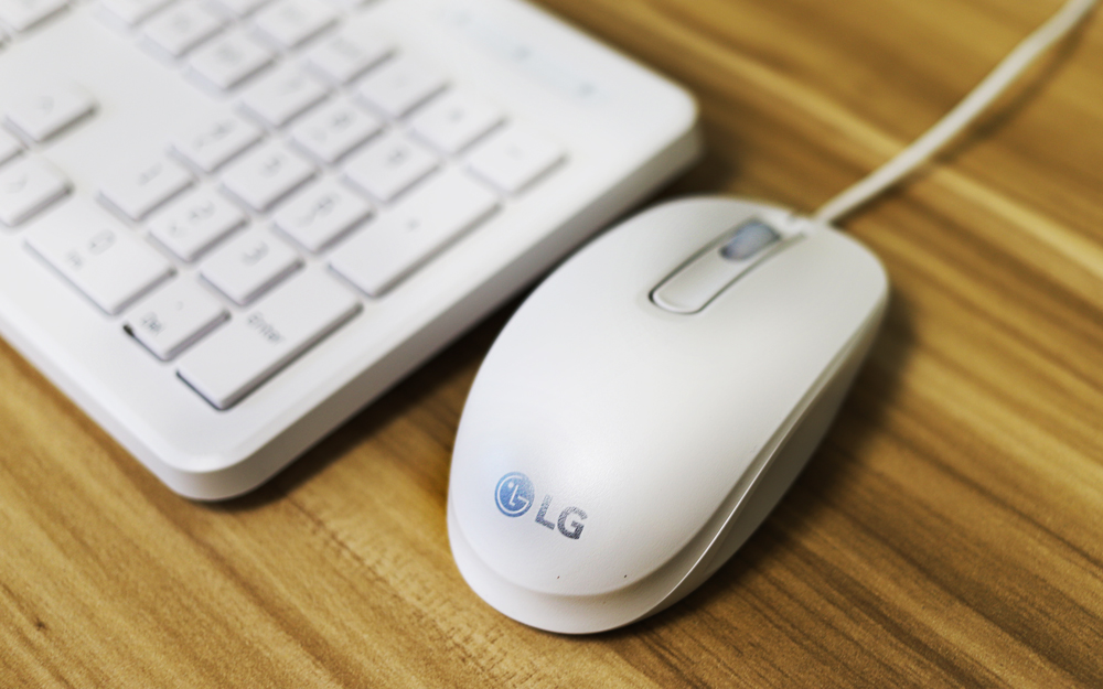 all-in-one Thin Client Mouse