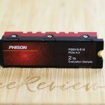 Phison 2tb PS5018-E18 SSD Back