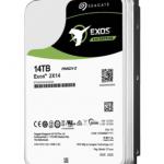 seagate Exos 2X14