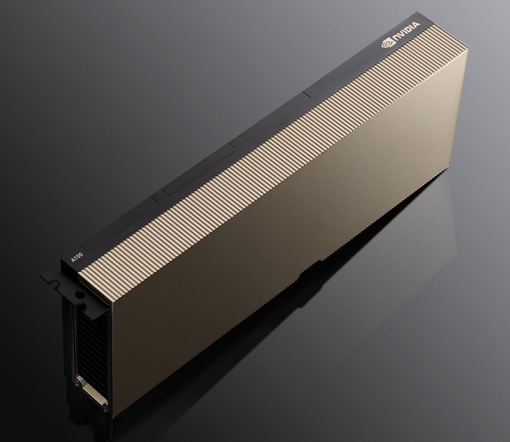 Nvidia HGX A100 gpu