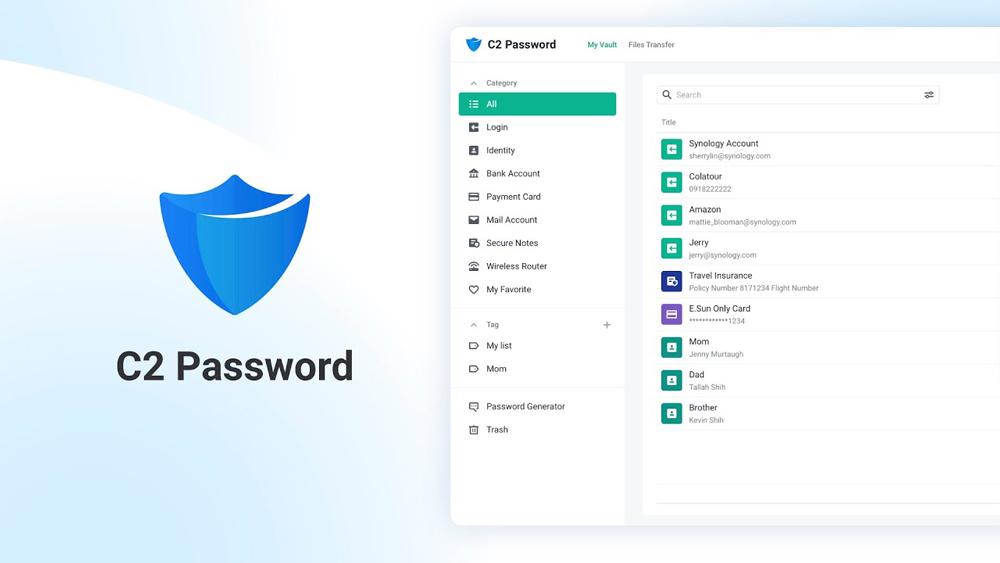 c2 password