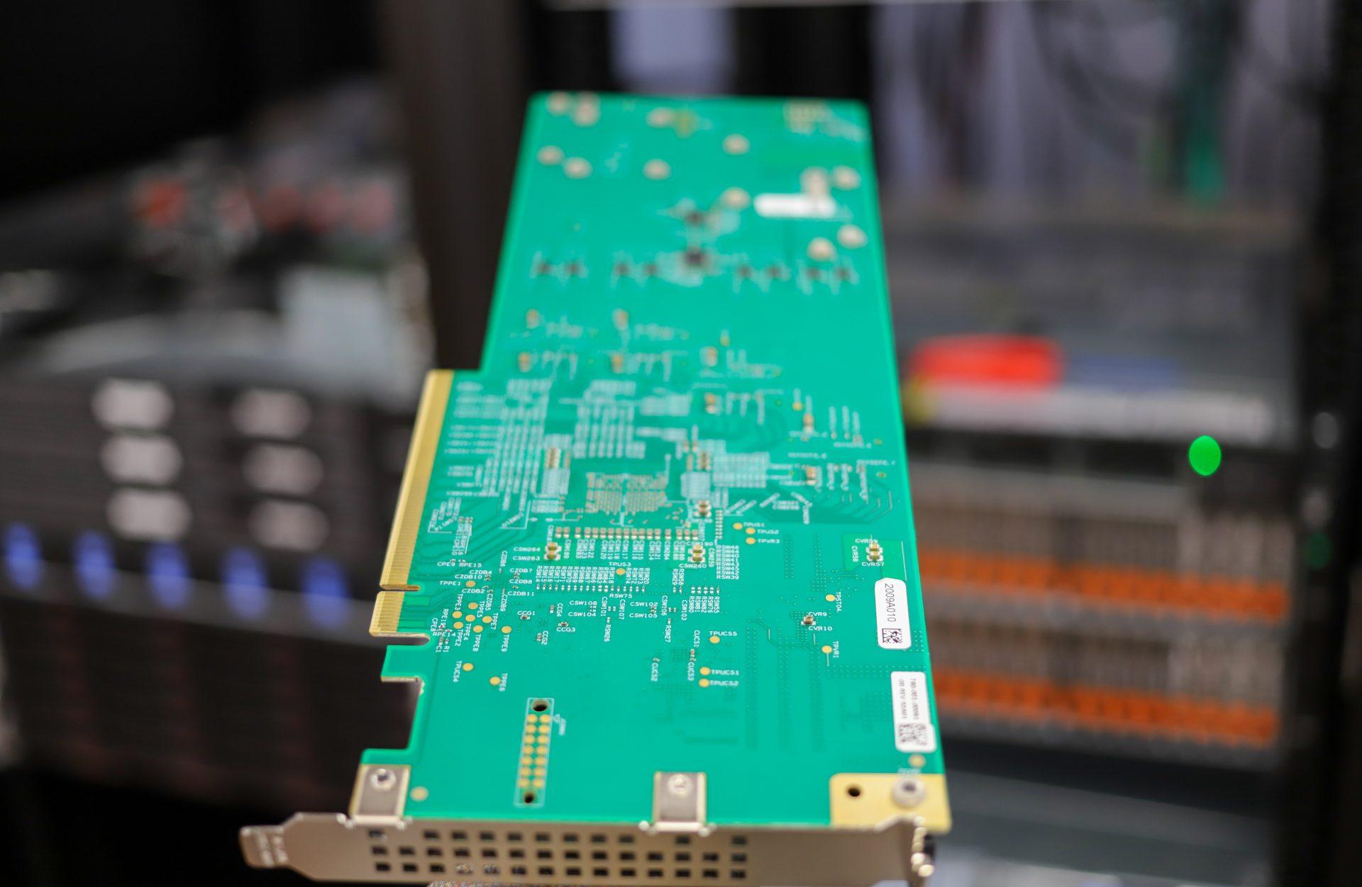 Liqid Element LQD4500 back