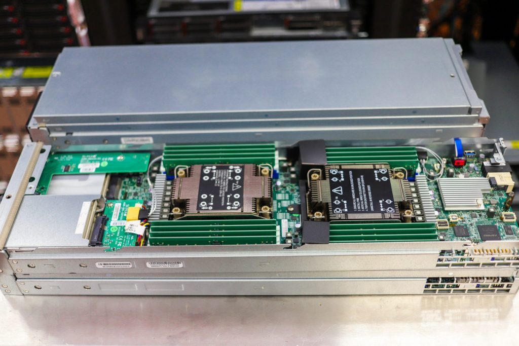 Supermicro SuperBlade Server Blades