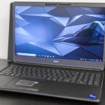 Dell Precision 7560 Angle