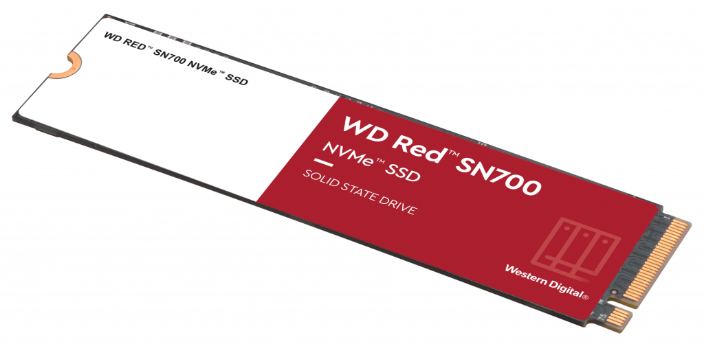 WD Red SN700 SSDs