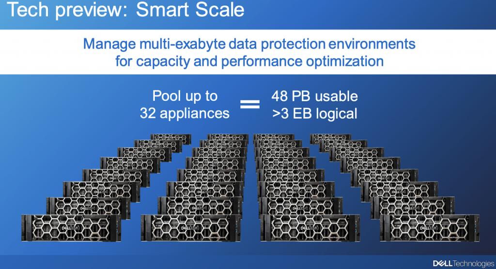 dell emc smart scale