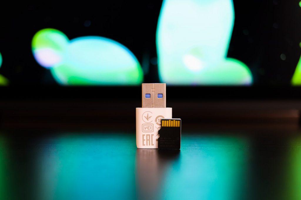 Samsung PRO Plus microSD Card