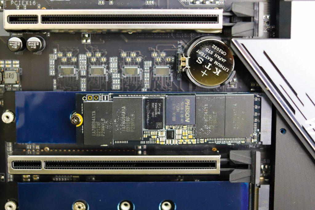 corsair mp600 pro xt gaming board