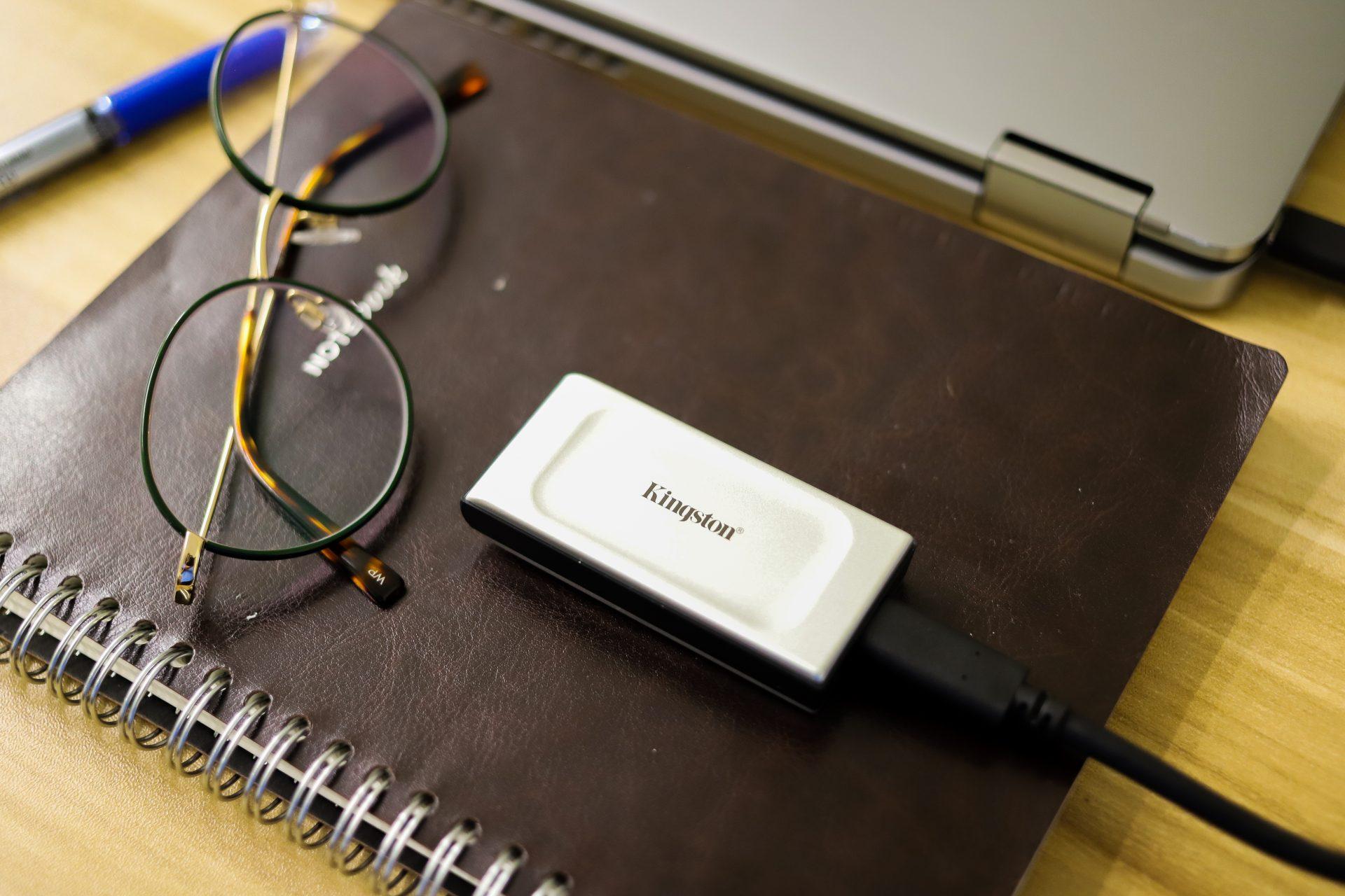 Kingston XS2000 PORTABLE SSD