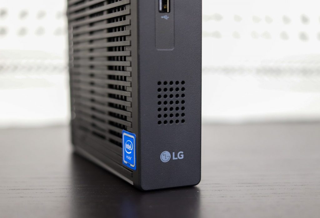 LG CL600 logo