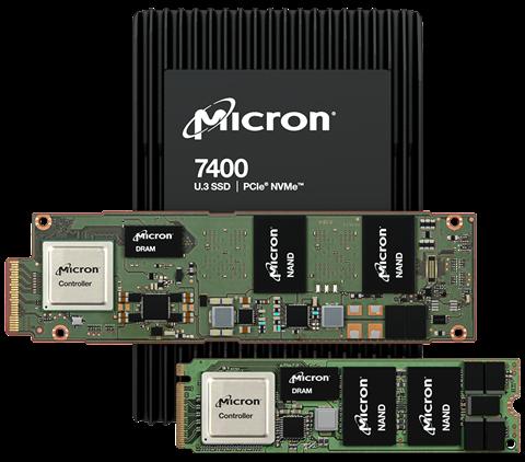 Micron 7400